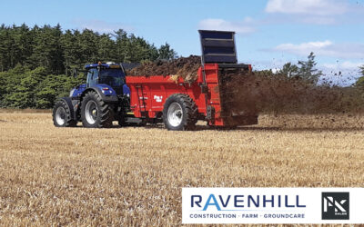 New dealer for agri-spread in scotland