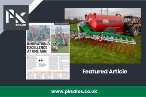 Dribble Bar in The Irish Farmers Journal